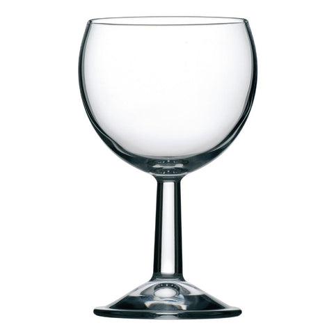 Olympia Boule Wine Glasses 250ml (Pack of 48)
