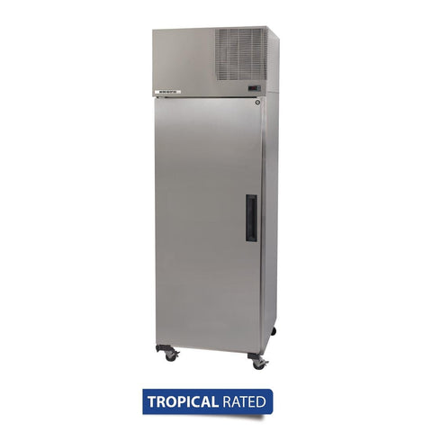 Skope Pegasus Single Door Upright Gastronorm Fridge PG600