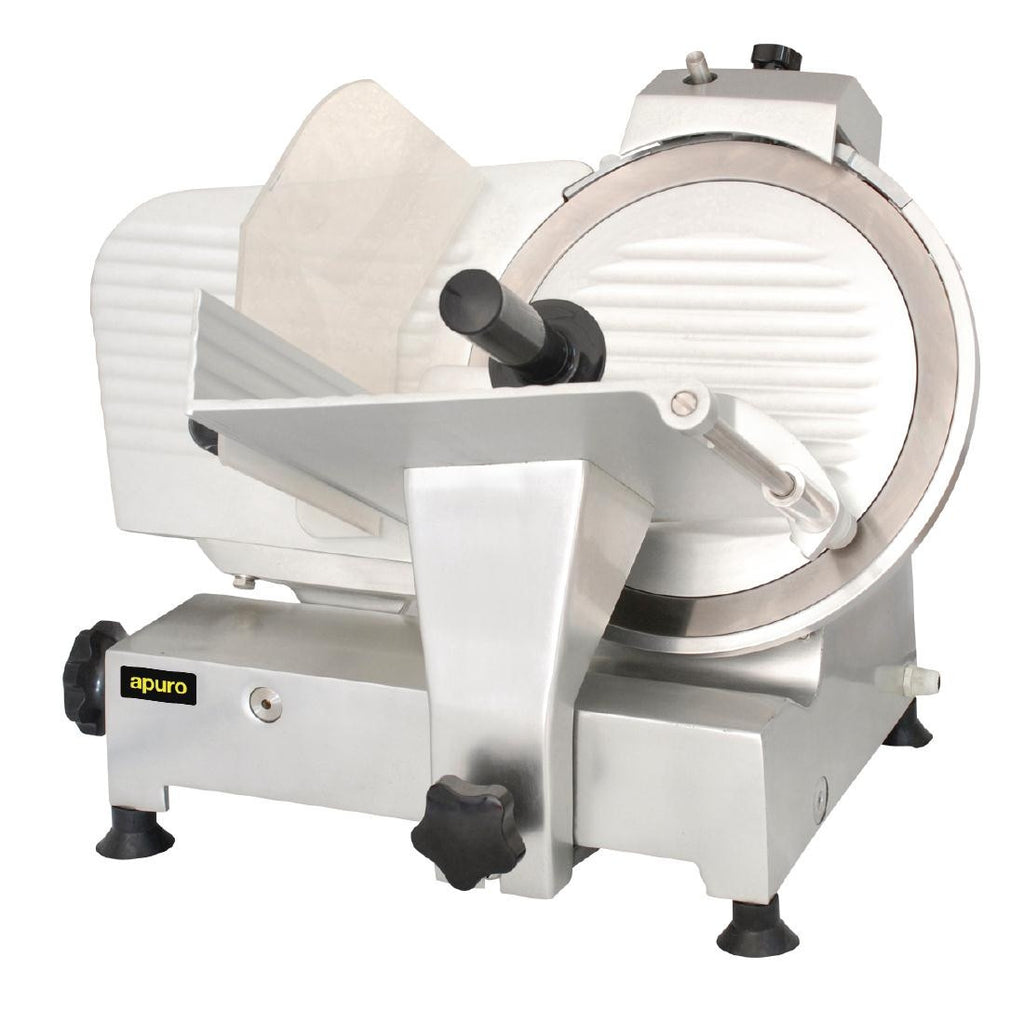 Apuro Meat Slicer 300mm