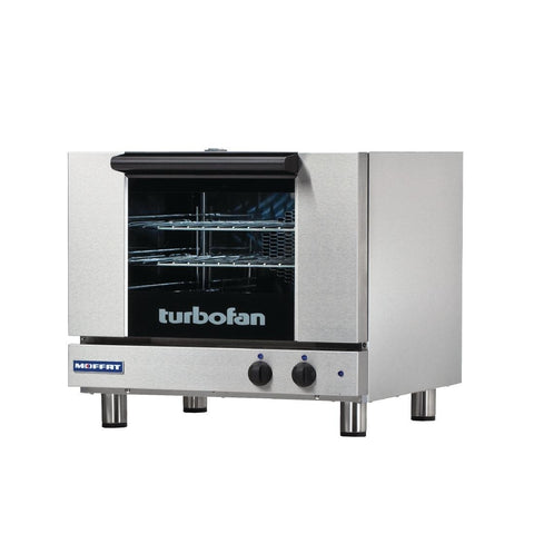 Turbofan by Moffat Convection Oven E22M3