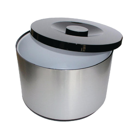 Beaumont Insulated Ice Bucket with Lid 10 Ltr
