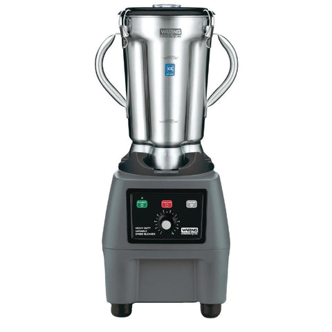Waring Commercial Blender CB15V