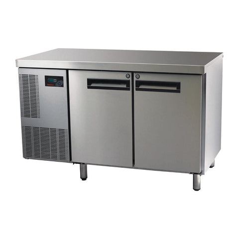 Skope Pegasus 2 Door Gastronorm Counter Freezer PG250