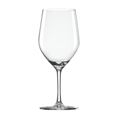 Stolzle Ultra Bordeaux Wine Glass 552ml (Pack of 6)