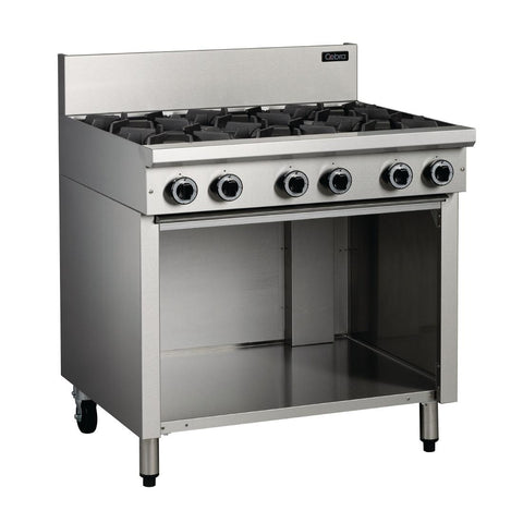 Cobra by Moffat 6 Burner Propane Gas Cooktop C9D