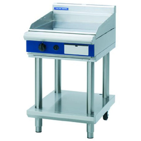 Blue Seal by Moffat Freestanding Natural Gas Griddle GP514LS
