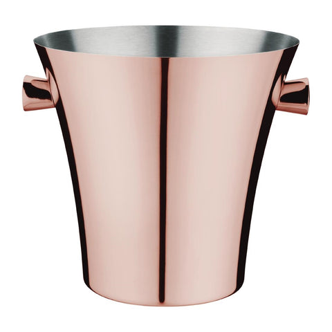 Olympia Wine Bucket Copper