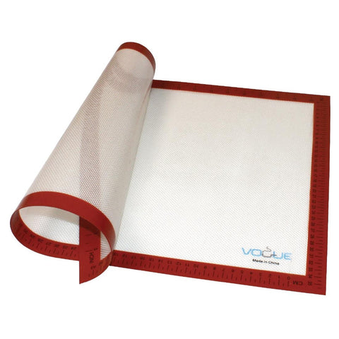 Vogue Non-Stick Baking Mat 385 x 585mm