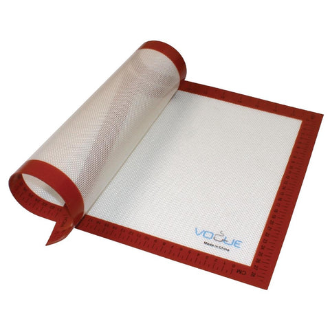 Vogue Non-Stick Baking Mat 315 x 520mm