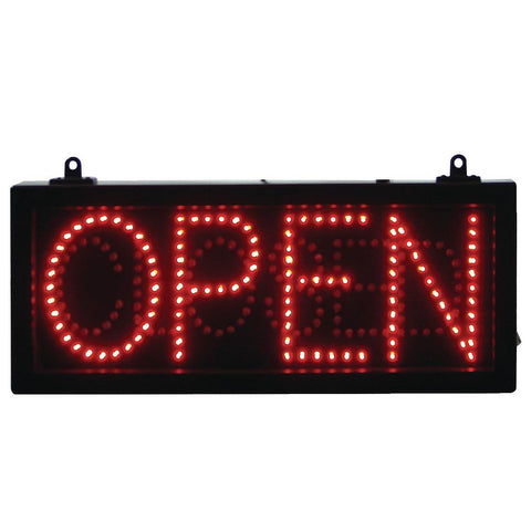 LED Open & Closed Sign