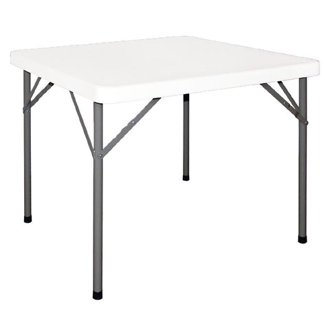 Bolero Foldaway Square Table