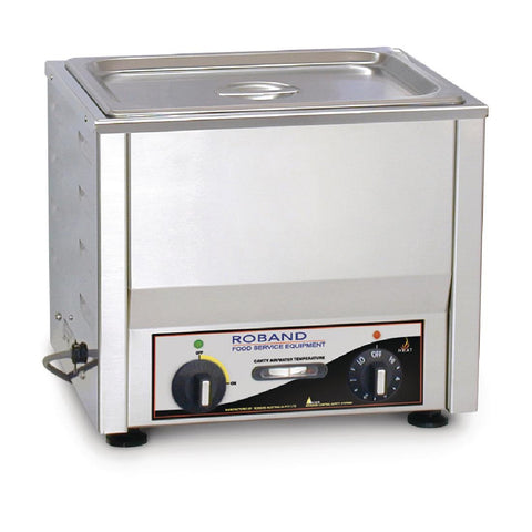 Roband Counter Top Bain Marie BM1A