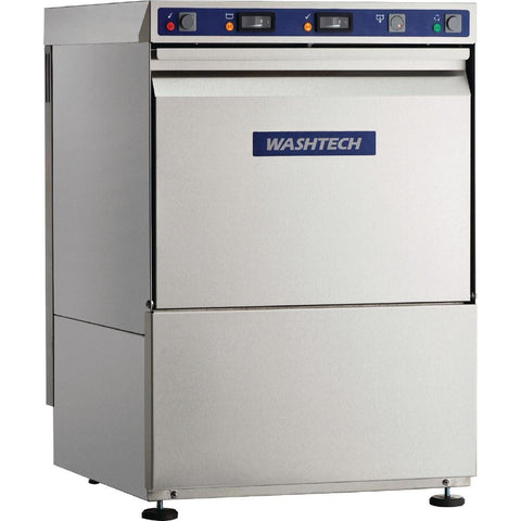 Washtech by Moffat Undercounter Dishwasher XU