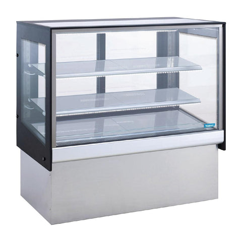 Williams Topaz Refrigerated Cake And Food Display Case HTC9