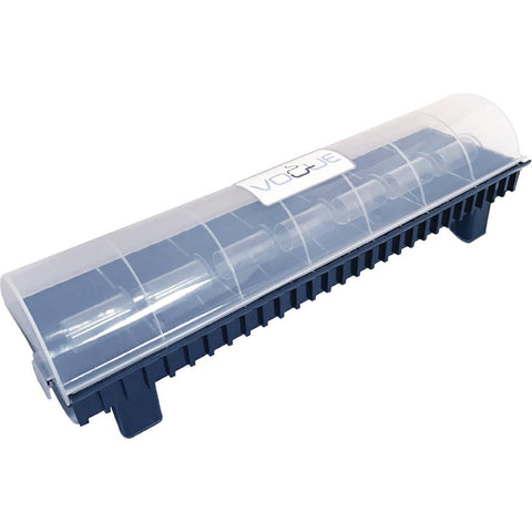 Vogue Plastic Label Dispenser 50mm