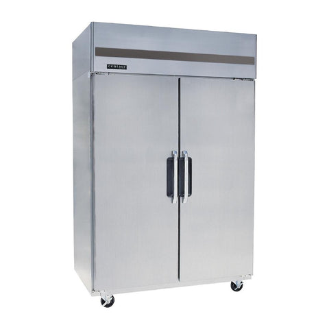 Skope Centaur 2 Door Upright Fridge Freezer
