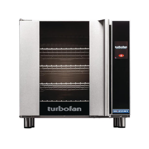 Turbofan by Moffat Full Size Electric Convection Oven with Touch Screen Control E32T4