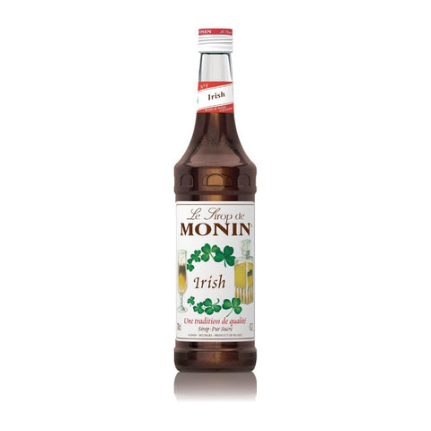 Monin Irish Cream Syrup 1Ltr