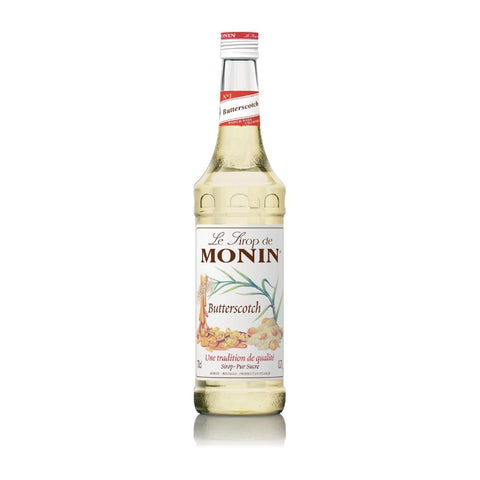 Monin Butterscotch Syrup 1Ltr