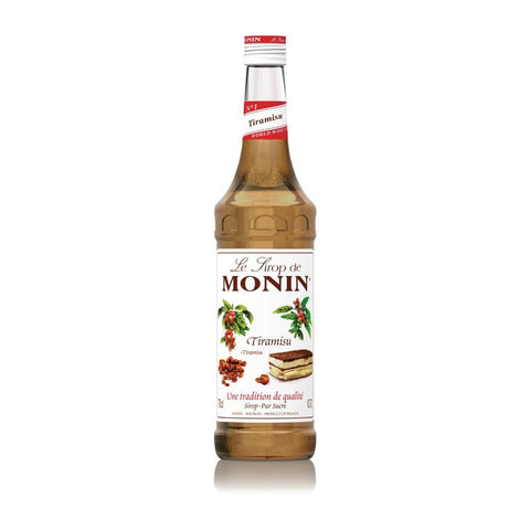 Monin Tiramusu Syrup 700ml