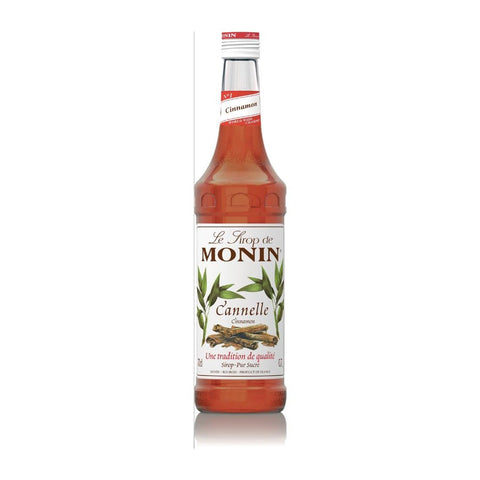 Monin Cinnamon Syrup 700ml