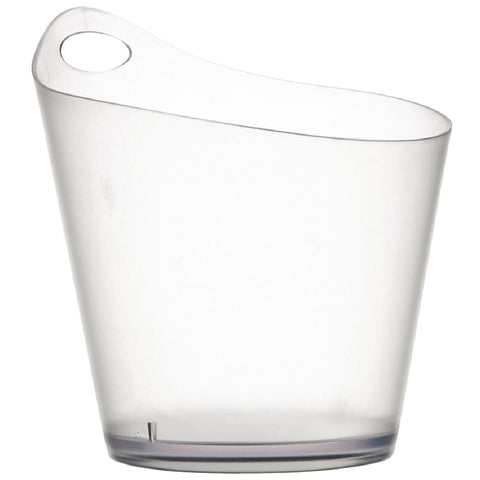 Bonzer Acrylic Wine And Champagne Bucket