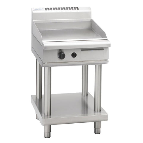 Waldorf by Moffat Freestanding Propane Gas Griddle GP8600G-LS