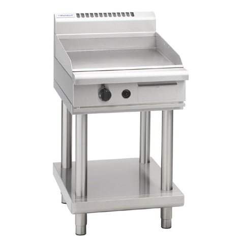 Waldorf by Moffat Freestanding Natural Gas Griddle GP8600G-LS