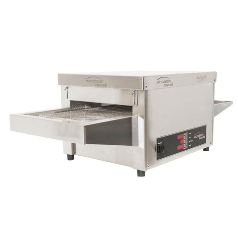 Woodson Starline Snack Master S25 Conveyor Oven