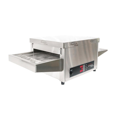 Woodson Starline Snack Master S30 Conveyor Oven