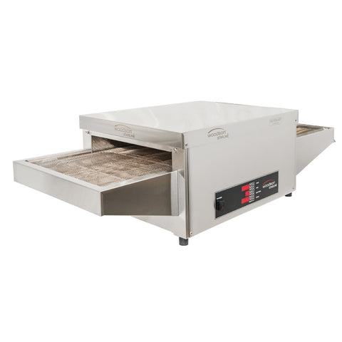 Woodson Starline P18 Countertop Pizza Conveyor Oven