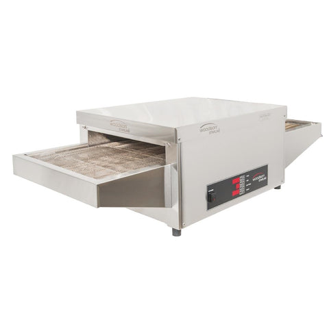 Woodson Starline P24 Countertop Pizza Conveyor Oven