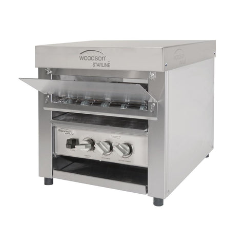 Woodson Starline TT3 Tunnel Toaster 10A