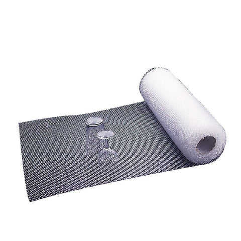 Bar Shelf Liner roll Clear 10m