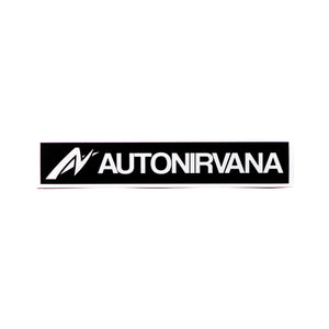 AutoNirvana Box Sticker product image