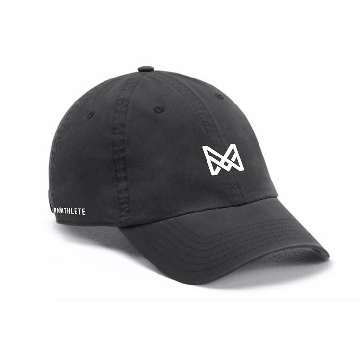 Training Dad Cap - Black