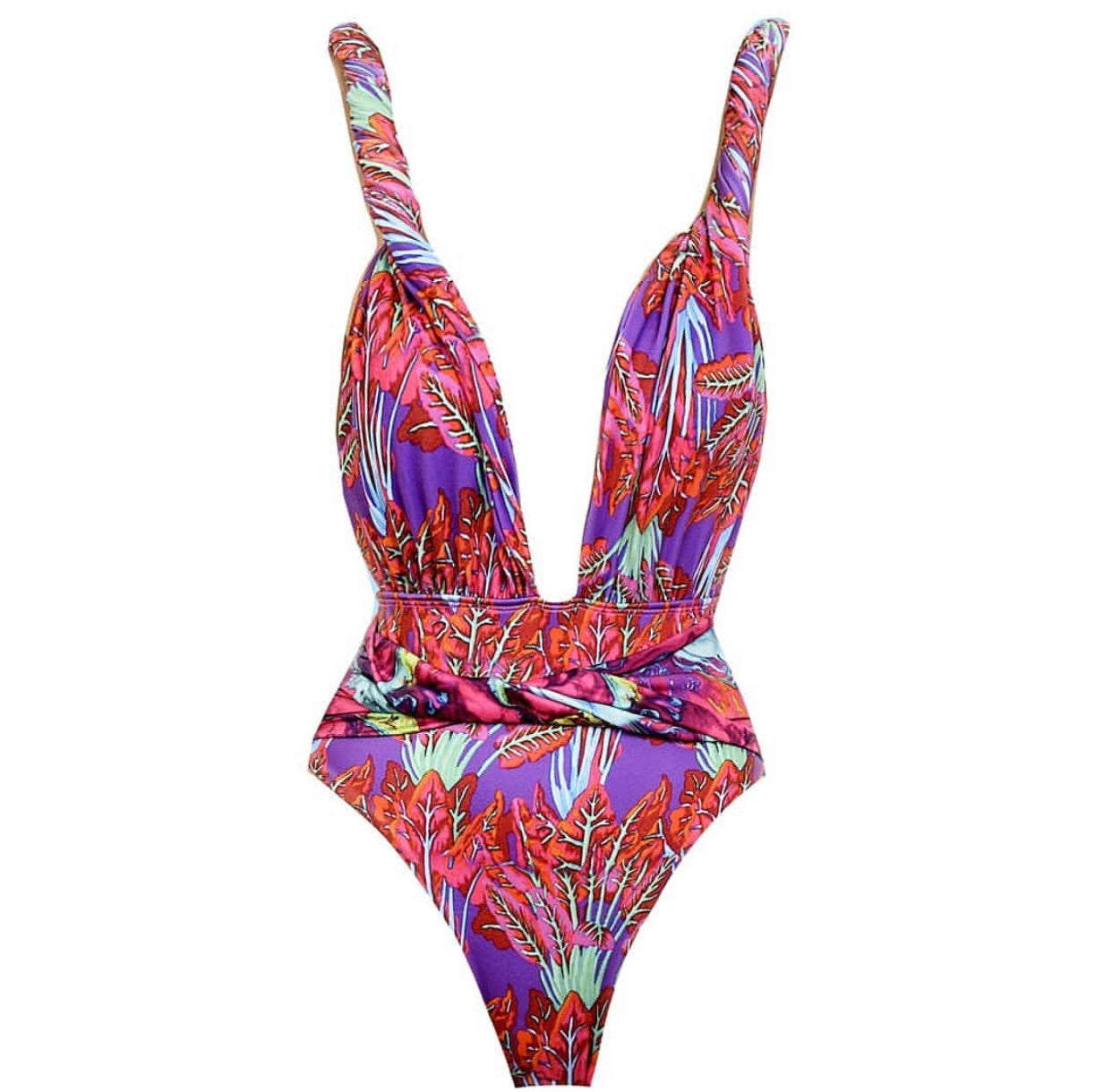 THE CHOUBLAK BATHING SUIT
