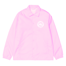 PINK CAM GIRL SECURITY JACKET