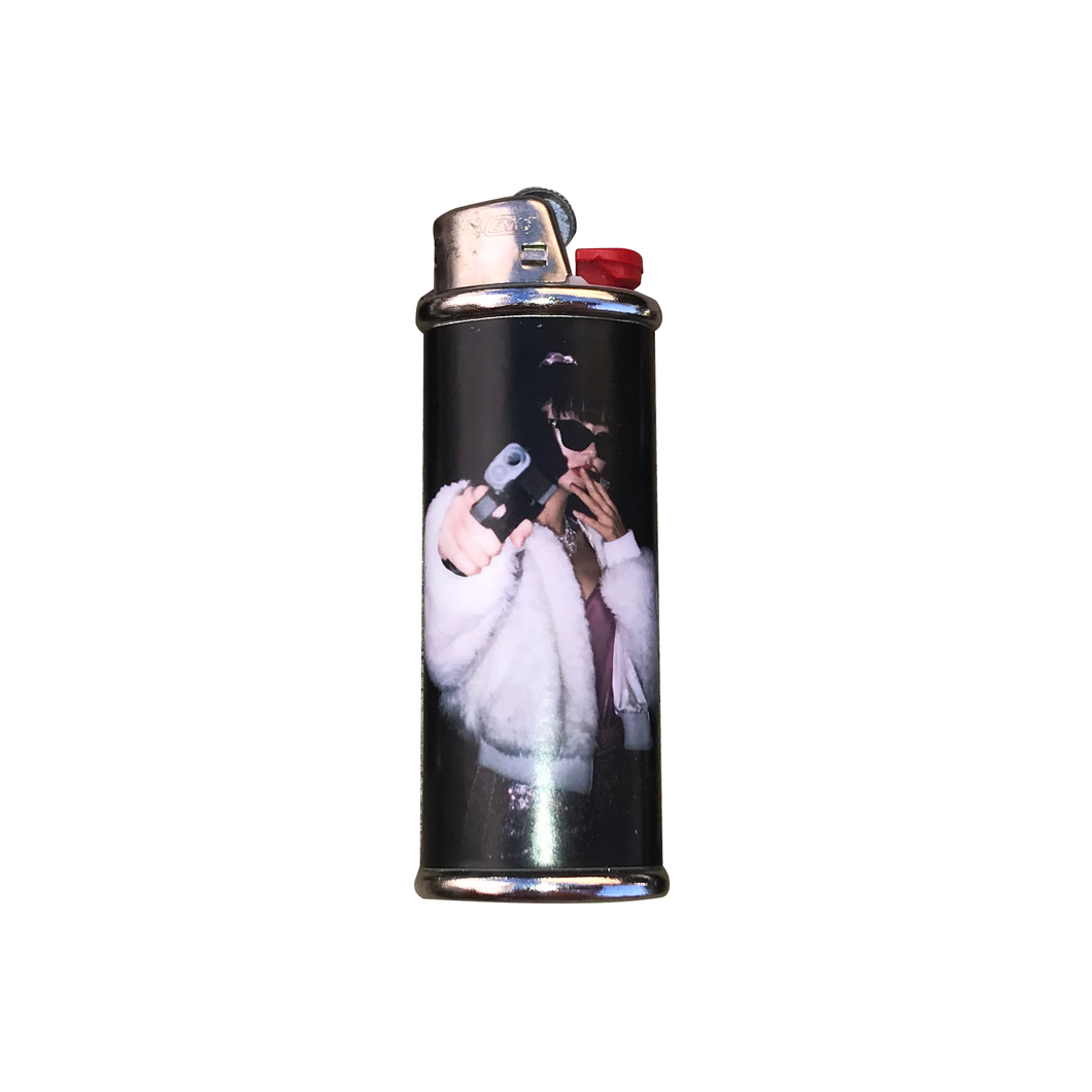 CAM GIRL LIGHTER CASE