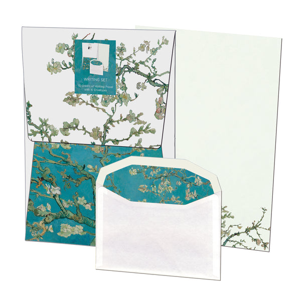 Writing Set Assorted Designs