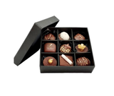 Chocolate Box-Set of 9 Candles