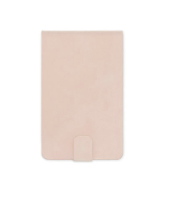 Notepad Vegan Suede