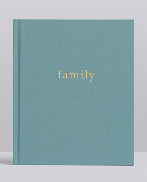 Our Family Book