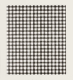 Notebook A5 Lined Gingham