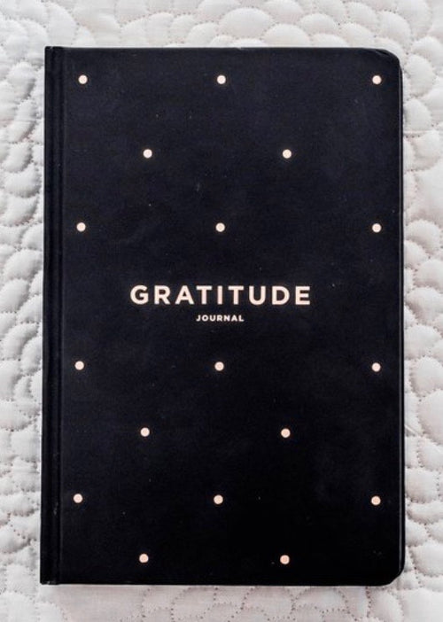 Gatitude Journal