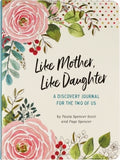 Like Mother, Like Daughter Discovery Journal