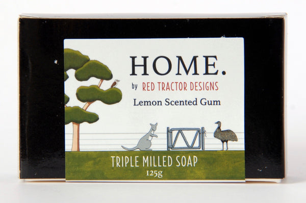 Soap Lemon Scented Gum