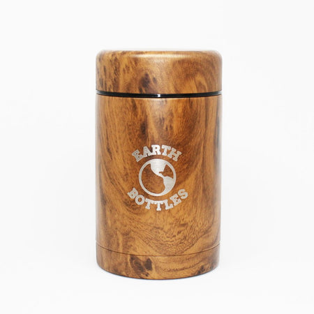 Tea Totty 480ml Timber