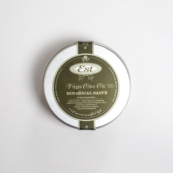 Botanical Salve