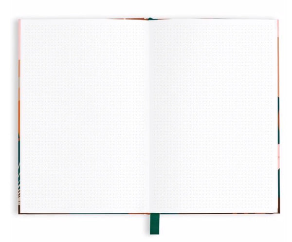 Dot Grid Journal Muse